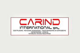 CARIND INTERNATIONAL