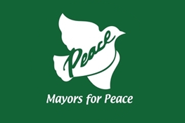Mayor for peace