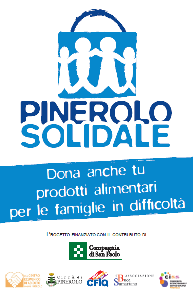 Pinerolo Solidale